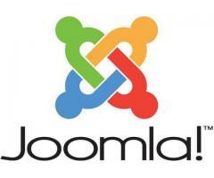 Разработка и оптимизация сайтов на Joomla